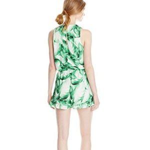 407e4055bfbd Show Me Your MuMu Dresses - Show Me Your Mumu Riri Romper Polo Lounge Palm L